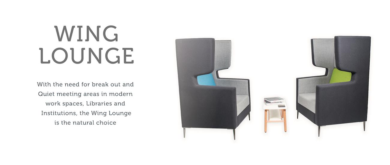 Wing Lounge
