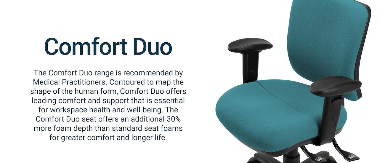 Comfort Duo