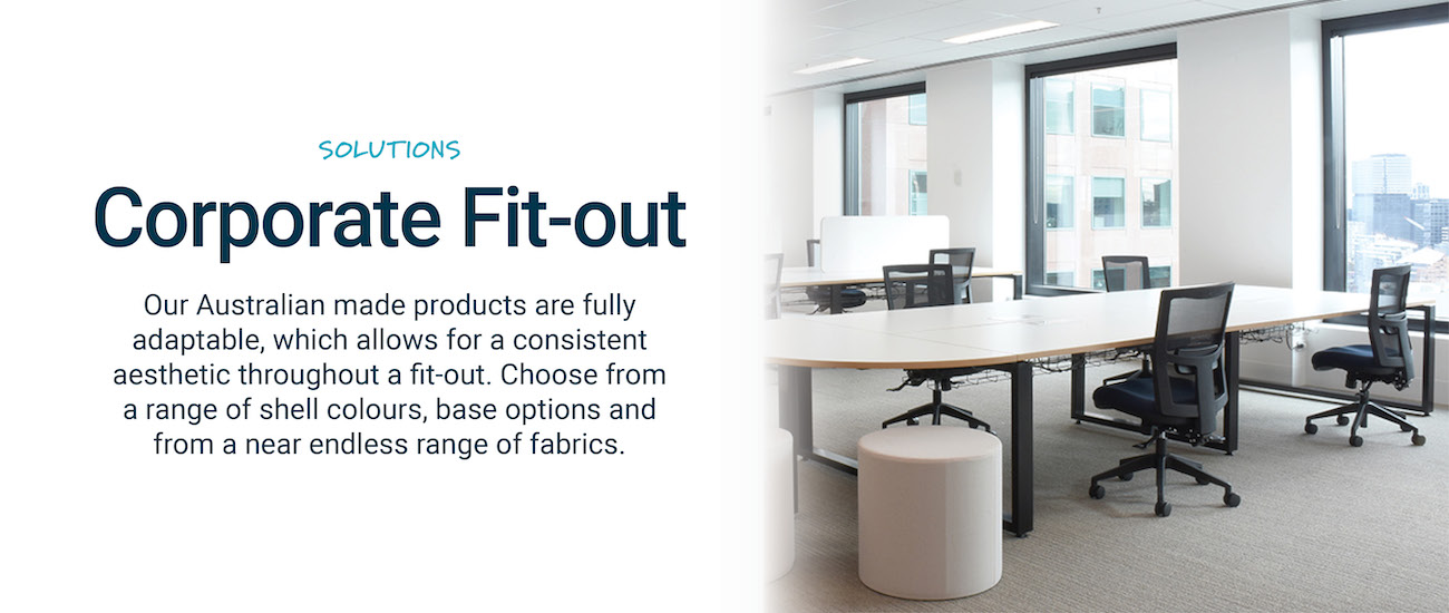 Corporate Fit Out