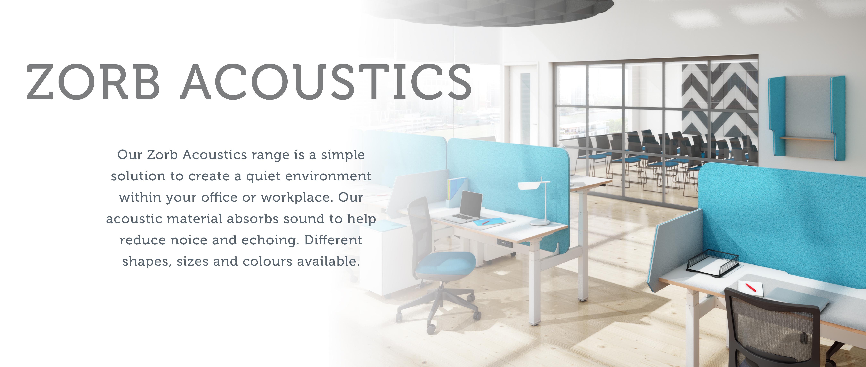 Zorb Acoustics