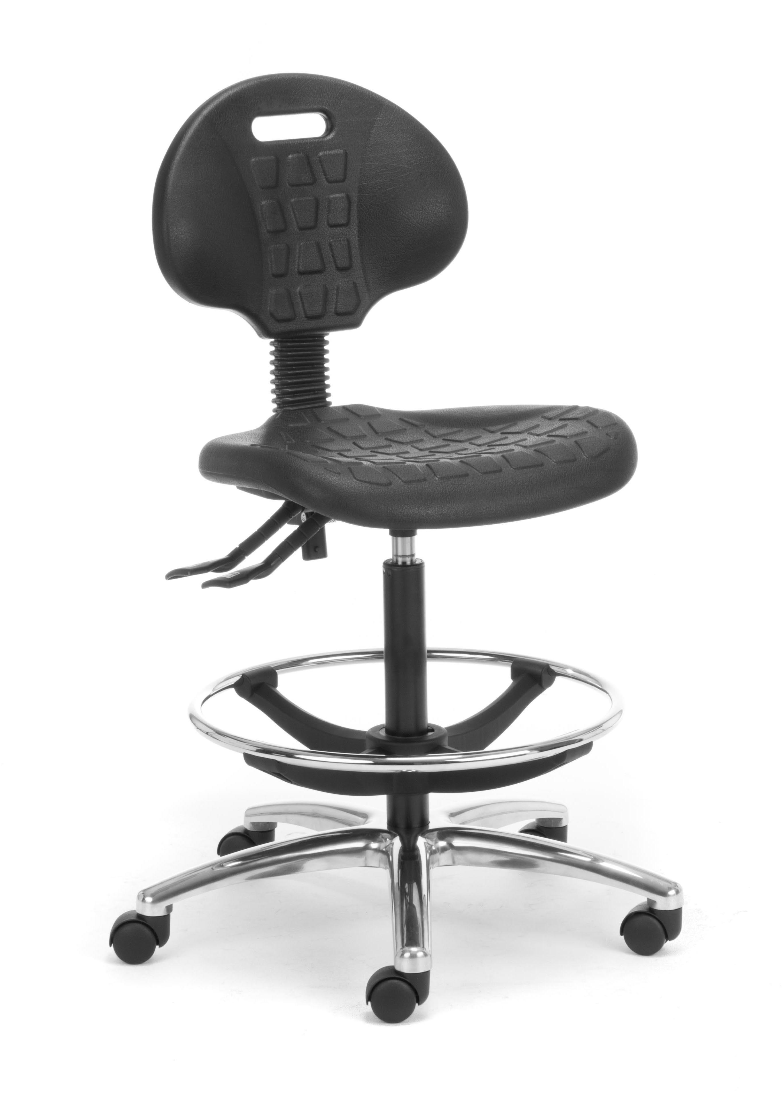 Lab 300 Tech Chair Afrdi Level 6 Office Furniture Desk