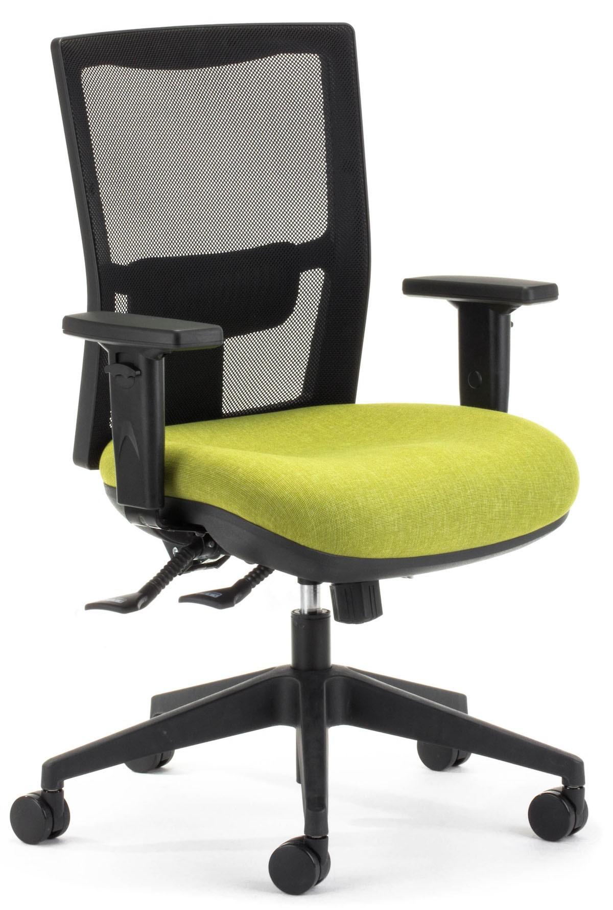 Mesh Chair, Heavy Duty Team-Air