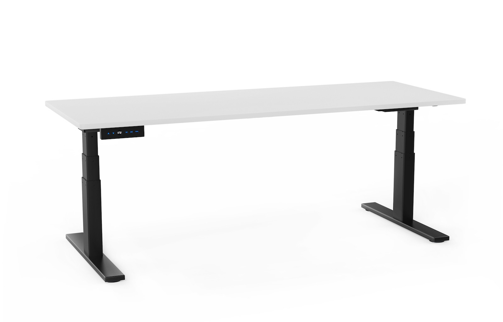 Ascend: Desk