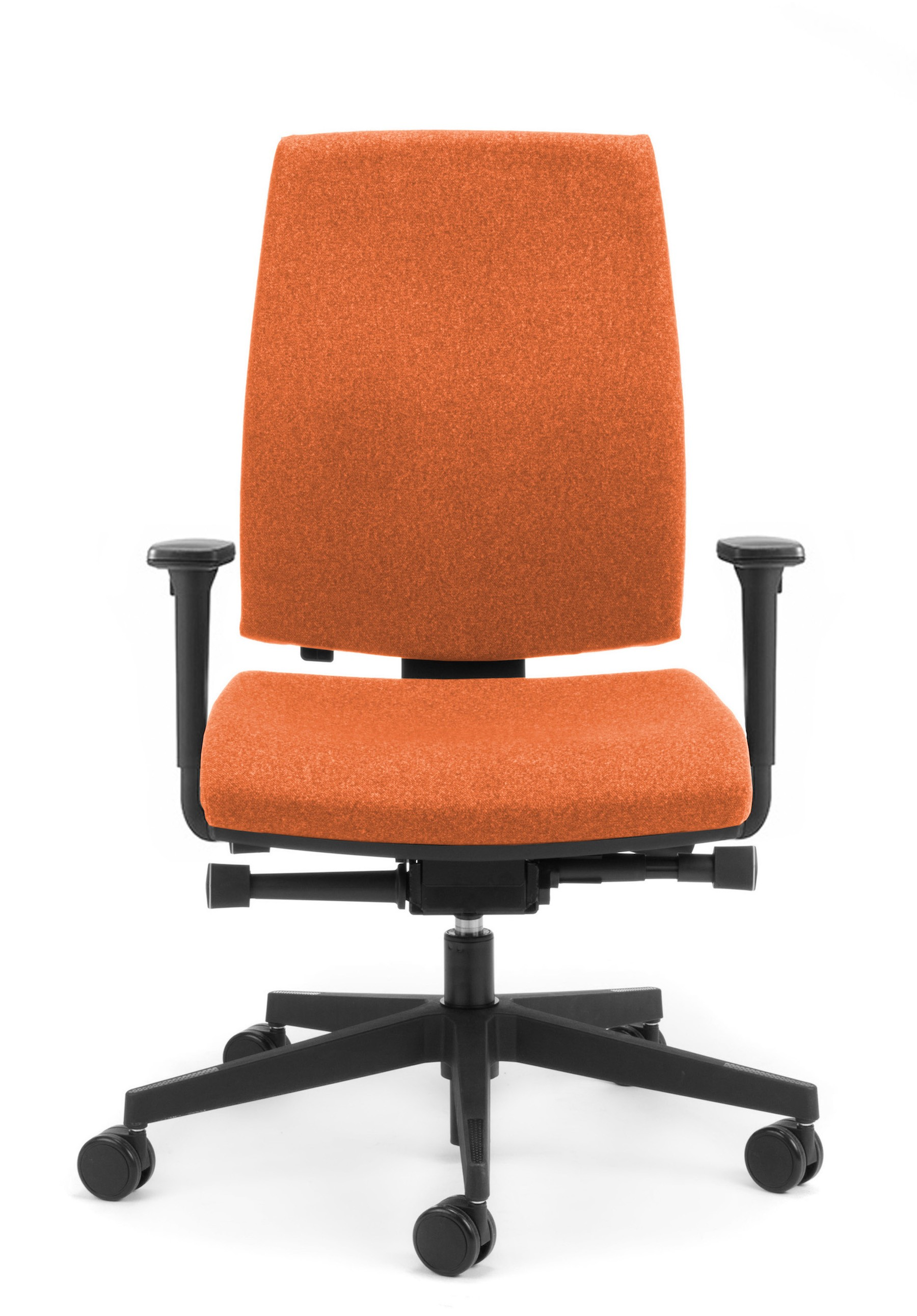 Kinetic High Back Office Furniture Desk Chairs Task