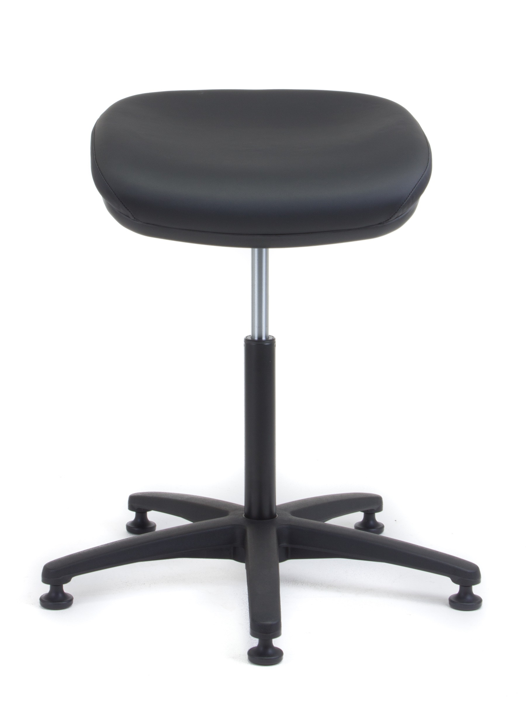 Perching Stool With Grip Tech Office Furniture Desk