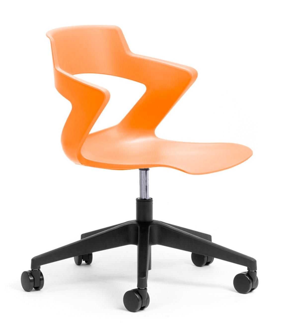 Zen Castors Office Furniture Desk Chairs Task Seating