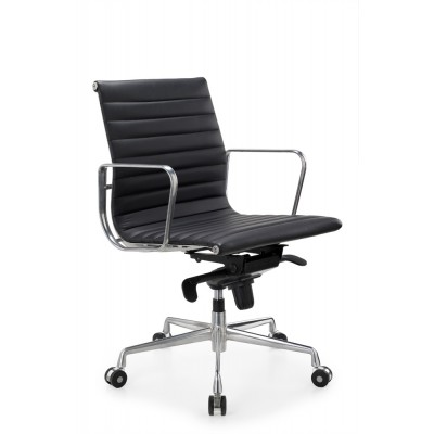 Eames inspired design Mid back chair