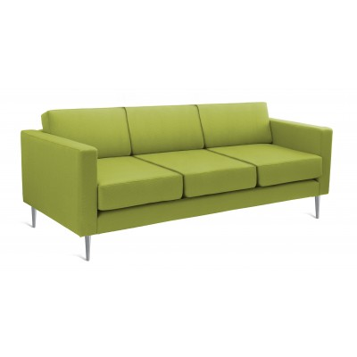 Lulu Lounge: Three Seater