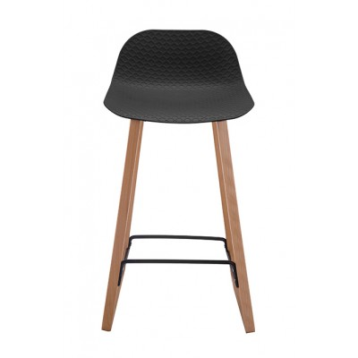 Weave: Barstool Timber
