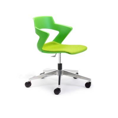 Zen Task Castor visitor chair